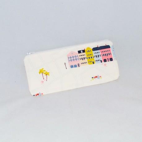 Pencil Case, Rainbow Row