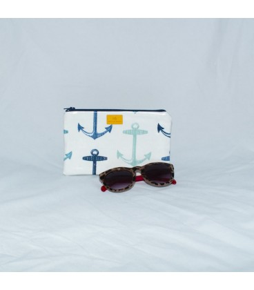 Everyday Pouch, Anchors