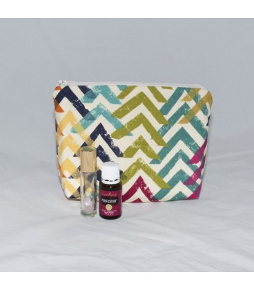 Essential Oil Pouch, Bivel Jewel