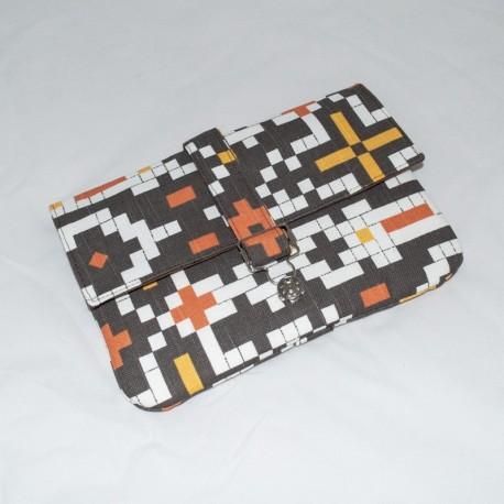 Jillian Tablet Case, Mosaic