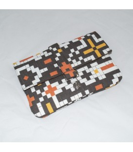 Jillian Tablet Case, Mosaic