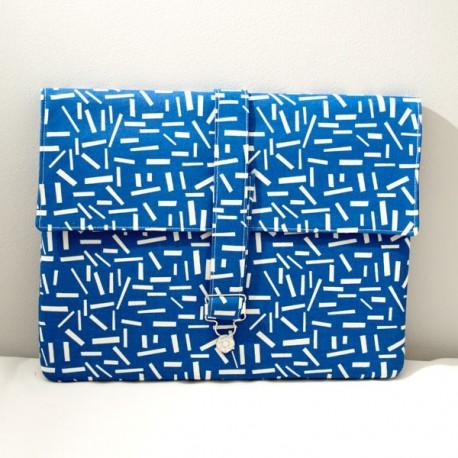 Jillian Tablet Case, Sprinkles
