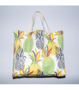 Everyday Tote, Island Time