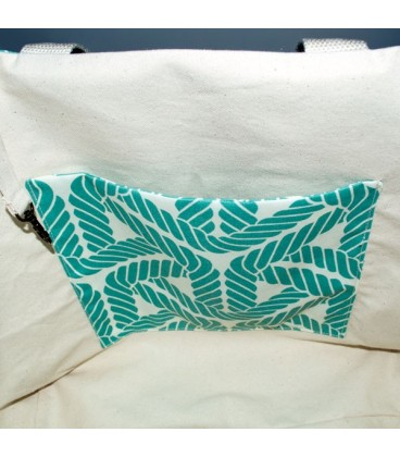 Everyday Tote, Topsail