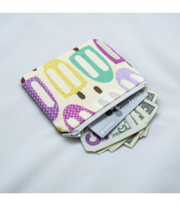 Coin Purse, Popsicle