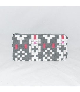 Pencil Case, Mosaic