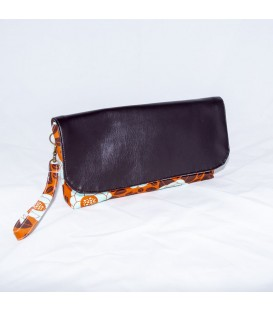 Alexa Crossbody, Ginseng Bloom Rust