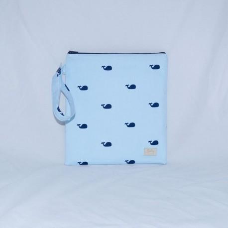 Wet Bag, Whales