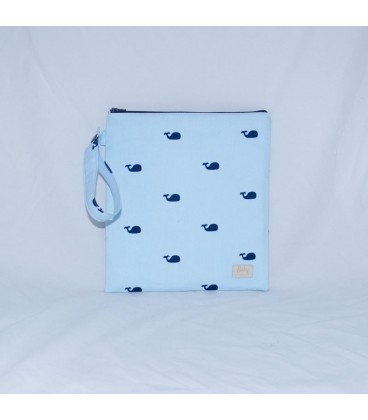 Wet Bag, Whales