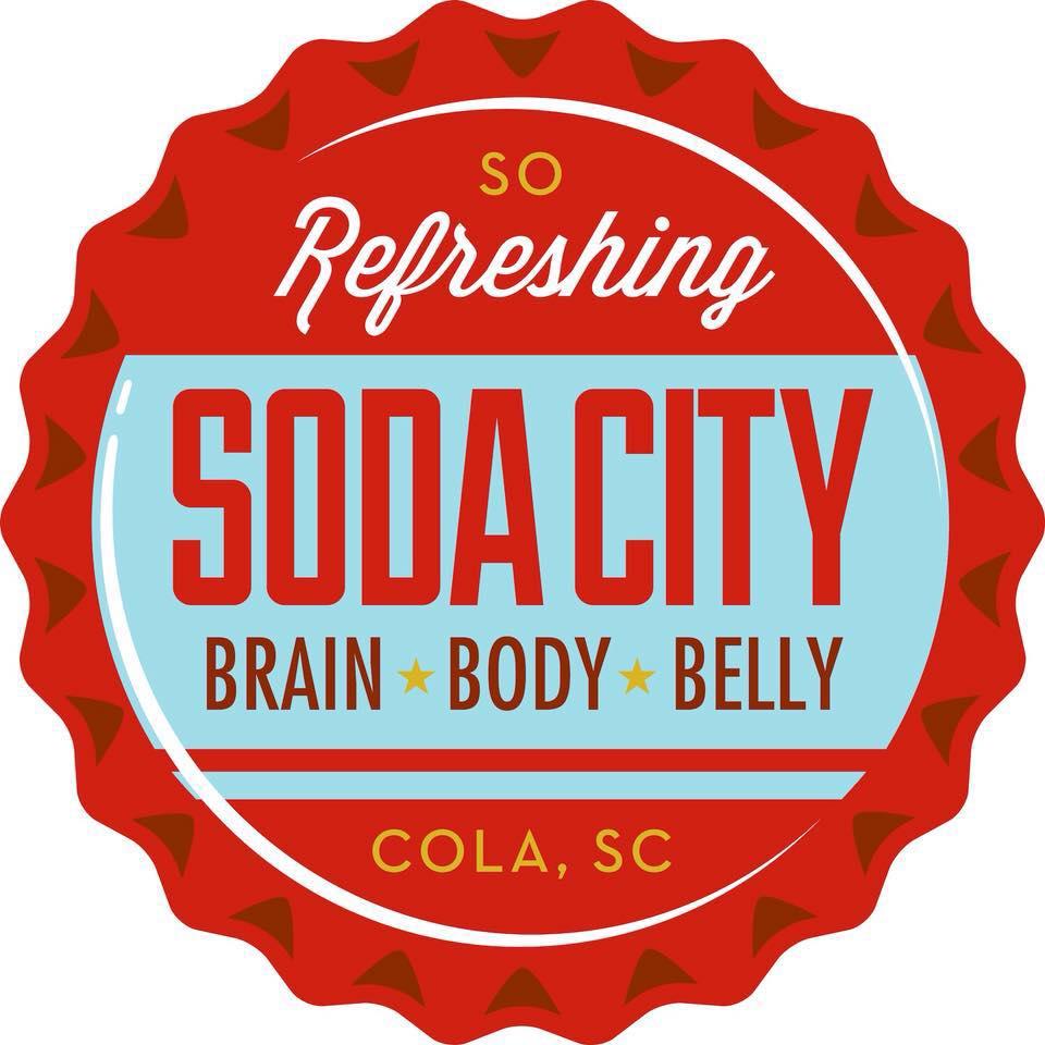 Soda City Market